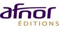 Afnor - Boutique Editions