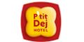 P'tit Dej-HOTEL